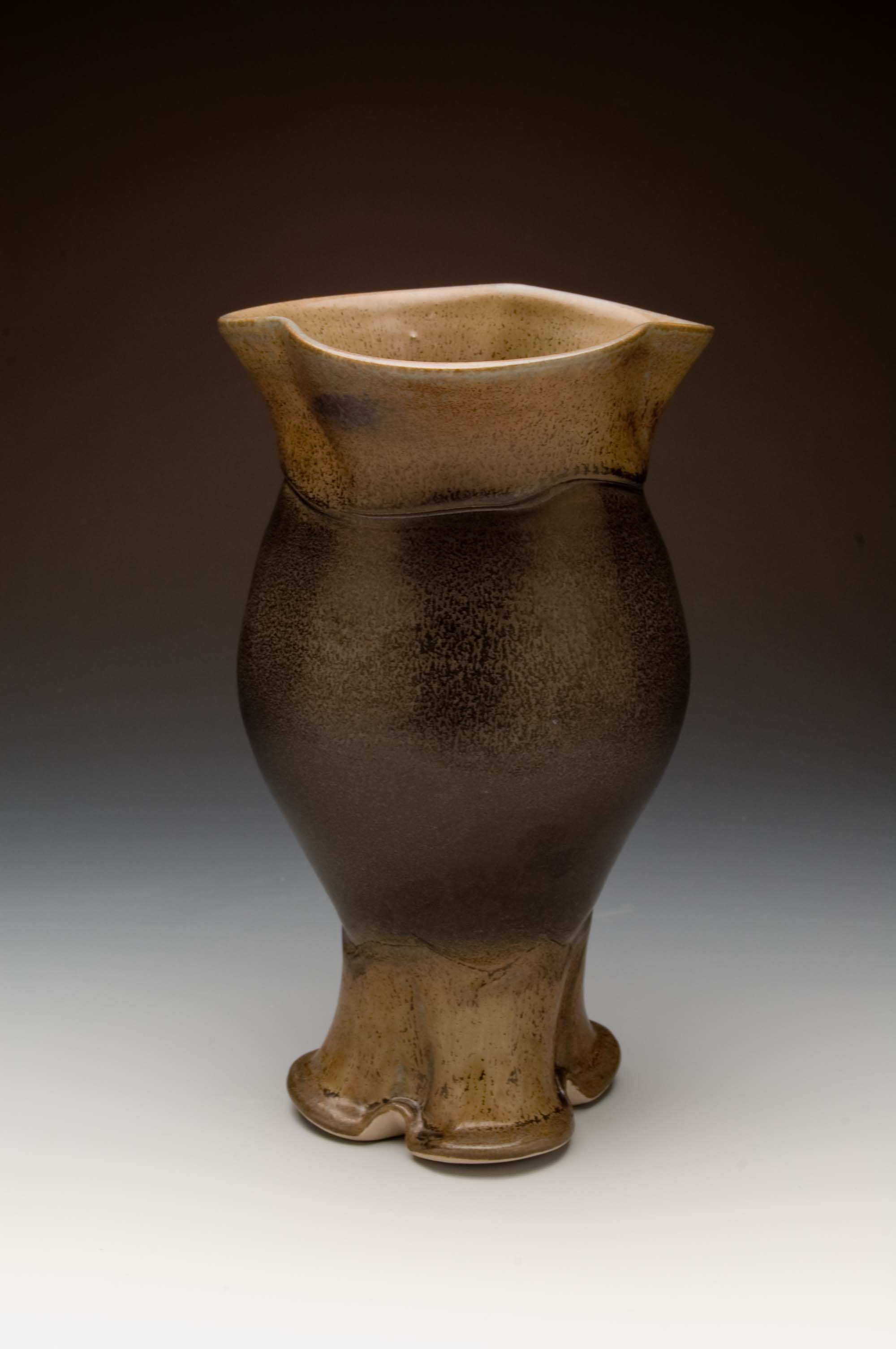 exhibition at ogden museum of southern craft and design by conner burns
