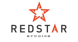 red star studios logo - exhibition - past resident show - reunion